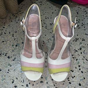 Jessica Simpson heels 8.5